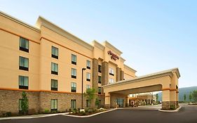 Hampton Inn Chattanooga West/lookout Mountain