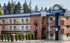 Days Inn Port Angeles Washington