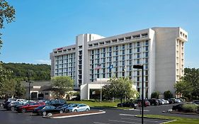 Westchester Marriott Tarrytown New York