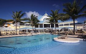 Magdalena Grand Beach Resort Tobago