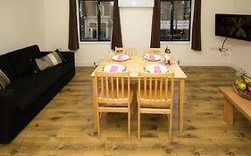 Finsbury Serviced Apartments London