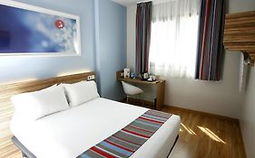 Hotel Travelodge Madrid
