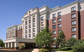 Springhill Suites Chicago Lincolnshire 3*
