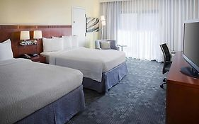 Marriott Memphis Airport 3*