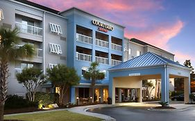 Courtyard Marriott Myrtle Beach