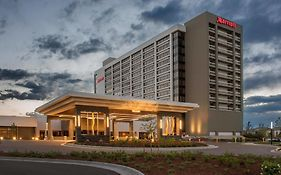 Denver Marriott Tech Center 4*