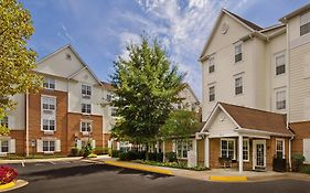 Towne Suites Falls Church Va