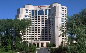 Marriott Hotel Falls Church Va