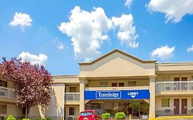 Travelodge Silver Spring Md