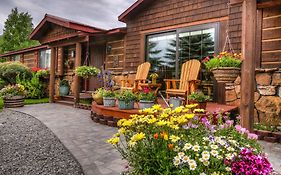 Teton View Bed & Breakfast Hotel Moose Wilson Road