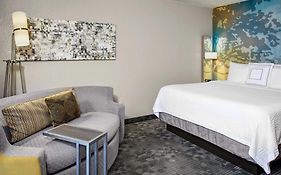 Courtyard Marriott Westlake