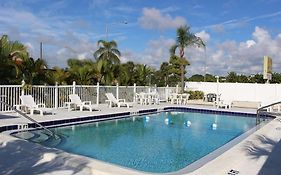 Sunshine Motel Venice Florida