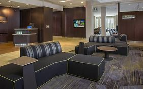 Courtyard By Marriott Nashville Goodlettsville