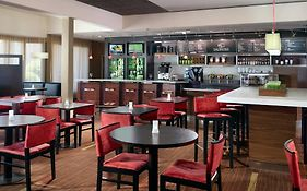 Courtyard Marriott Columbus Ga