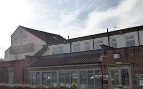 The Fair Green Hotel Doncaster
