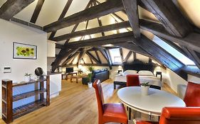 Old Town Boutique Apartments Prague