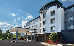 Lebanon nj Marriott