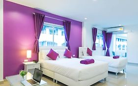 Z by Zing Hotel Pattaya