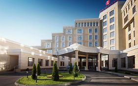Ramada By Wyndham Almaty photos Exterior