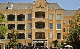 Hotel Zaza Dallas Tx