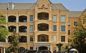 Hotel Zaza Dallas Texas