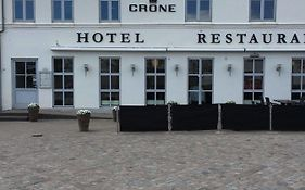 Hotel Crone photos Exterior
