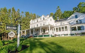 Whitehall Inn Camden Maine