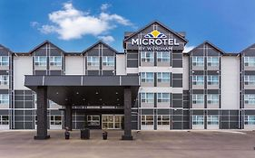 Microtel Inn Whitecourt