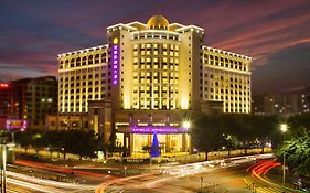 Dayhello International Hotel Shenzhen