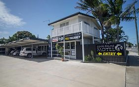 Cool Palms Motel Mackay