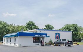 Motel 6 Glassboro Nj