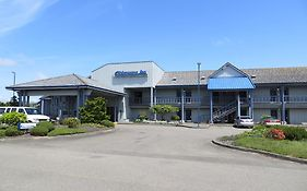 Edgewater Inn Coos Bay Oregon