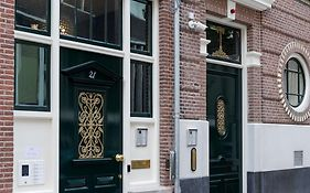 Golden Mansion Apartments Amsterdam