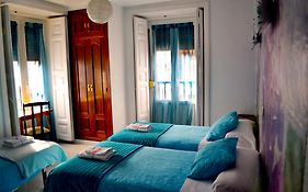 Hostal Veracruz Madrid