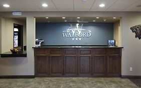 The Watford Hotel Watford City Nd