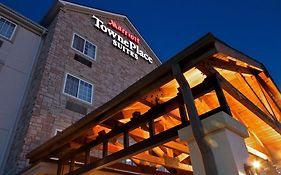 Towneplace Suites Boise Downtown