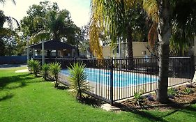 Narrabri Motel And Caravan Park