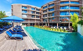 Watermark Hotel And Spa