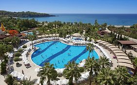 Saphir Resort Spa Alanya