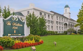 Madison Hotel Morristown Nj