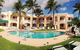 Coral Key Inn Lauderdale-by-The-Sea Fl