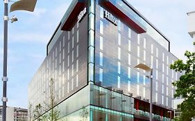 Hilton London Wembley Hotel