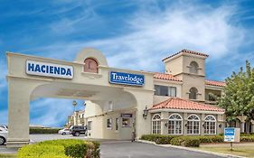 Travelodge Costa Mesa Newport Beach Hacienda