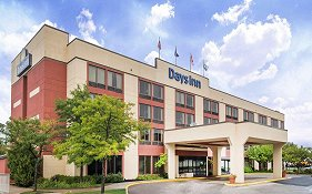 Days Inn Erie Pennsylvania
