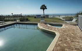The Beach House Myrtle Beach