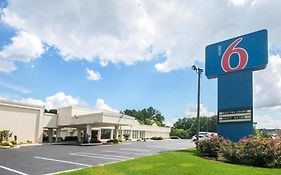 Motel 6 in Conyers Ga