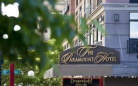 The Paramount Seattle Hotel