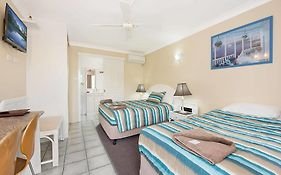 City Centre Motel Caloundra