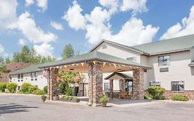 Days Inn Iron Mountain Michigan