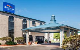 Baymont Inn And Suites Plainfield Indiana